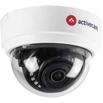 Камера видеонаблюдения ActiveCam AC-H1D1 2.8-2.8мм