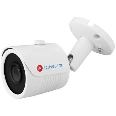 Камера видеонаблюдения ActiveCam AC-H2B5 3.6-3.6мм