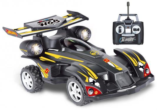Купить Багги 1toy Hot Wheels багги пластик, металл от 3 лет черный, Радиоуправляемые игрушки