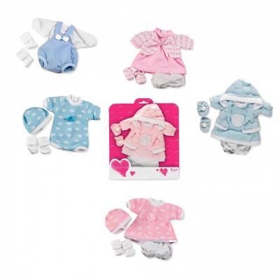 Одежда для кукол Arias набор одежды для куклы 26 см набор одежды для кукол rik