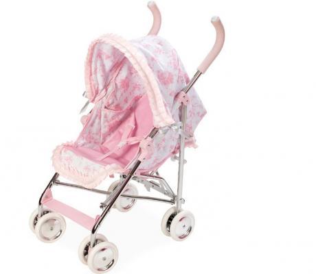 Прогулочная коляска для кукол Arias Коляска