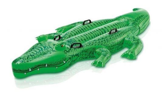 н.жив.крокодил с держ.203х114см от 3лет