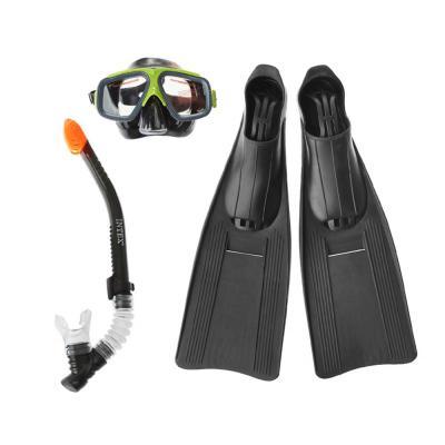 Спортивная игра Intex набор для плавания товары для плавания intex 57421