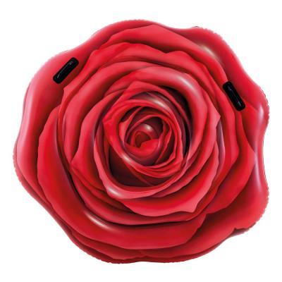 Надувной матрас Intex Роза с58783