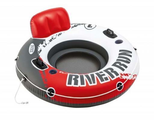 Надувной круг Intex River Run с56825