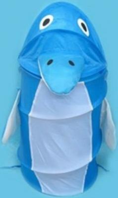 Корзина для игрушек Дельфин, 38*45
