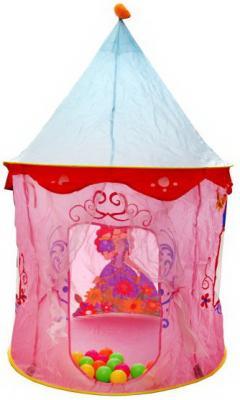 Палатка Наша Игрушка &quot,Шатёр принцессы&quot,