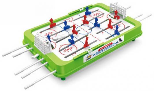 Купить Настольная игра Наша Игрушка хоккей Хоккей настольный, 240x170x45 мм, Спортивные настольные игры