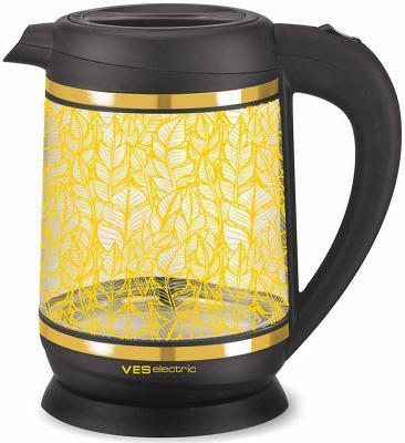 купить Чайник VES 2000-G по цене 990 рублей