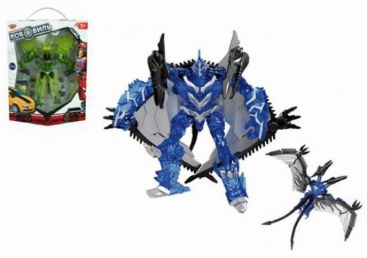 Робот-трансформер Наша Игрушка Робот-Дракон