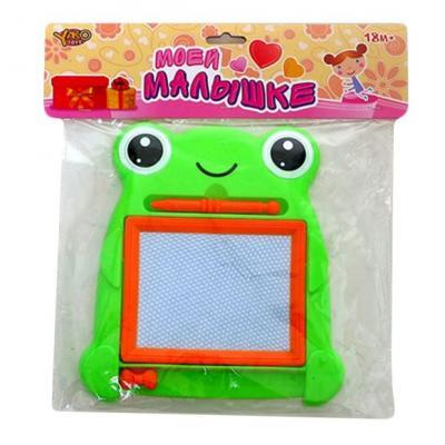 Доска для рисования Наша Игрушка Лягушка