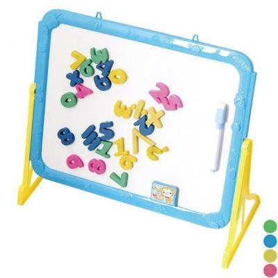 Доска знаний Наша Игрушка Доска знаний развивающая игрушка play smart доска знаний разноцветный