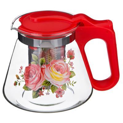 все цены на Заварочный чайник Арти-М 885-050 700 мл онлайн