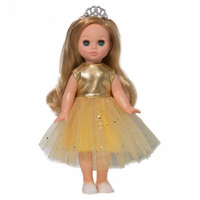 Кукла ВЕСНА Эля Праздничная 1 30.5 см кукла весна эля в1965