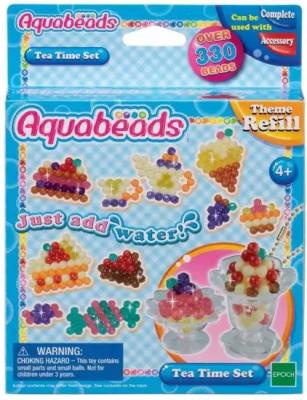 Набор для творчества Aquabeads Чаепитие