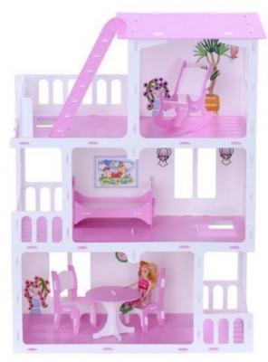 Купить Дом для кукол Krasatoys Маргарита, для девочки, Домики и аксессуары