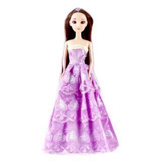 Кукла Наша Игрушка Кукла 29 см