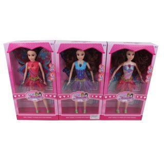 Фото - Кукла Наша Игрушка Кукла 29 см светящаяся кукла наша игрушка кукла русалка 38 см светящаяся поющая