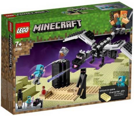 Фото - Конструктор LEGO Последняя битва моисей последняя битва пророка