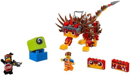 Конструктор LEGO Ультра-Киса и воин Люси 348 элементов борис свердлин киса