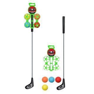 Набор спортивных игр Наша Игрушка гольф товары для спортивных игр sports park