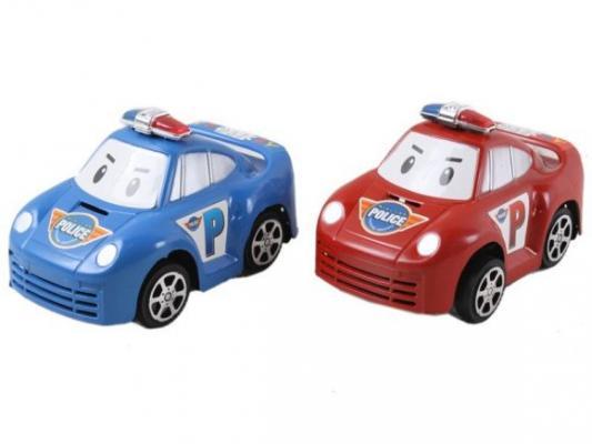 Инерционная игрушка Наша Игрушка Полицеская игрушка