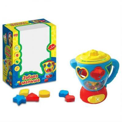 Интерактивная игрушка Наша Игрушка Чайник от 3 лет