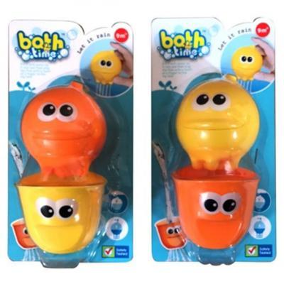 Набор игрушек для ванны Наша Игрушка Осьминожки-лейки цена