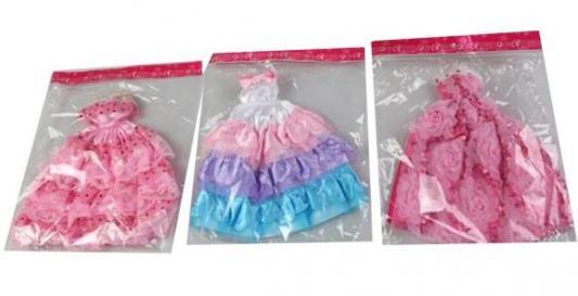Платье для кукол Наша Игрушка Весенняя коллекция