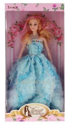 Купить Кукла Shantou Кукла 29 см шарнирная, пластмасса, текстиль, Классические куклы и пупсы