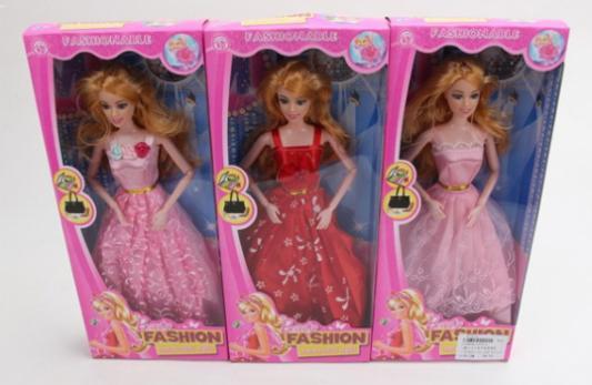 Кукла Shantou B1734418 29 см в ассортименте мишура каз ком снежная 5 200 см в ассортименте