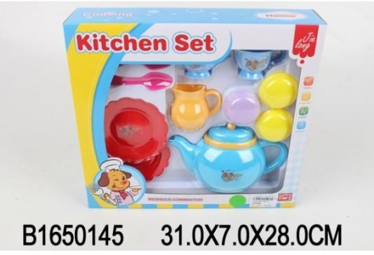 Набор посуды Shantou Gepai пластик набор инструментов shantou gepai 721 9 12 предметов