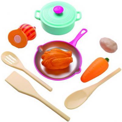 цена Набор Mary Poppins посуды и продуктов онлайн в 2017 году