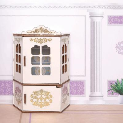 Фото - Игровой набор Одним прекрасным утром Столовый буфет - коллекция Барокко 59793 яигрушка набор мебели одним прекрасным утром два стула коллекция барокко