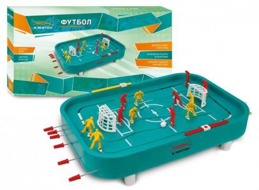 Настольная игра X-Match футбол 52363 цена