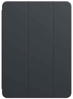 Smart Folio for 11 iPad Pro - Charcoal Gray цена