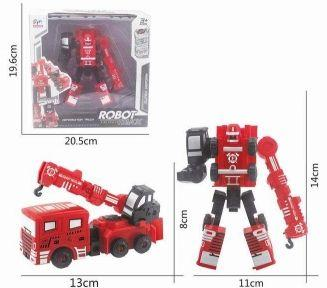 Робот-машина Робот-машина 1807L062