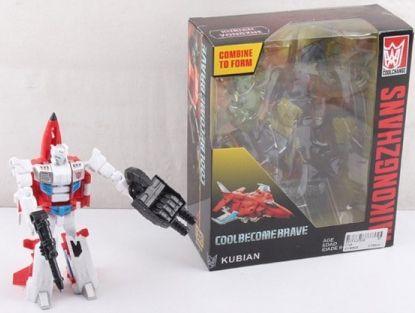 Купить Робот-самолет Робот-самолет G017-H21235, н/д, Игрушки Роботы