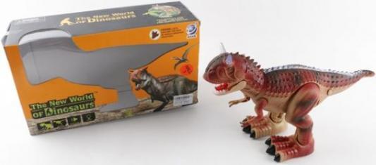 Робот-динозавр Робот-динозавр со звуком B1456408