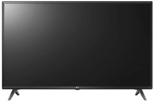 Телевизор 49 LG 49UU640C черный 3840x2160 50 Гц Wi-Fi Smart TV USB RJ-45 Bluetooth Для наушников телевизор 55 centek ct 8255 черный 3840x2160 50 гц wi fi smart tv hdmi scart антенный вход ypbpr разьем для наушников spdif coaxial s pdif output usb rj 45