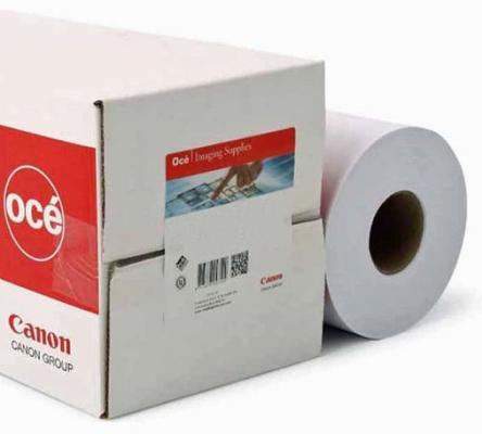 IJM021 Oce Standard Paper, 90 g/m2, 0,610x50m, 3P ijm021 oce standard paper 90 г м2 0 841x110м 7675b040