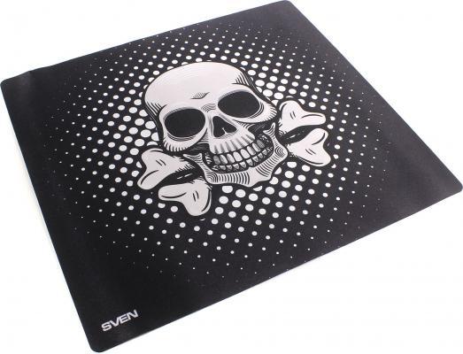 Фото - Игровой коврик для мыши SVEN MP-GF2L коврик для мыши sven mp gs1l sv 016951 игровой 450х400х3мм