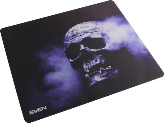 Фото - Игровой коврик для мыши SVEN MP-GS1M коврик для мыши sven gs m 360x265x3мм sv 011307