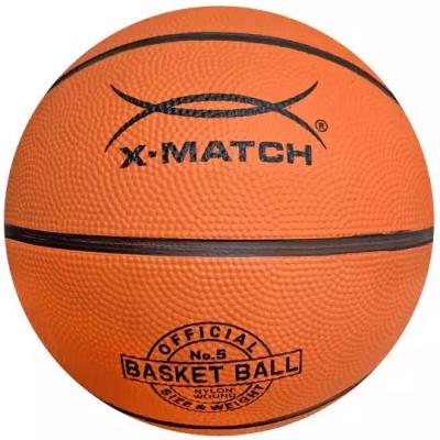 Мяч баскетбольный X-Match Мяч баскетбольный