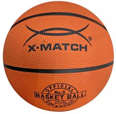 Мяч баскетбольный X-Match Мяч баскетбольный баскетбольный мяч adidas x35859