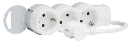 цены на Многорозеточный блок ''Стандарт'' 3x2К+З, с кабелем длиной 5м  в интернет-магазинах