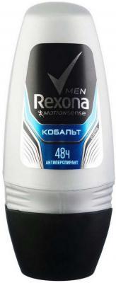 Антиперспирант мужской Rexona Кобальт 50 мл