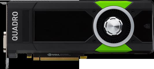 VGA PNY NVIDIA Quadro P5000, 16GB GDDR5/256-bit, PCI Express 3.0 x16, 1?DVI-I DL, 4?DP1.4, 1xStereo, 180 W, 2-slot cooler, blk bryston bit 4