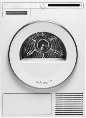 Сушильный автомат ASKO/ 85х59.5х64, конденсационная сушильная машина , 8 кг, B, индукционный мотор, белая