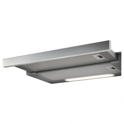 Купить Вытяжка встраиваемая Elica ELITE 35 GRIX/A/60-PRF0139077 нержавеющая сталь